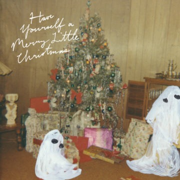 "NUOVA CANZONE: ""Have Yourself A Merry Little Christmas"