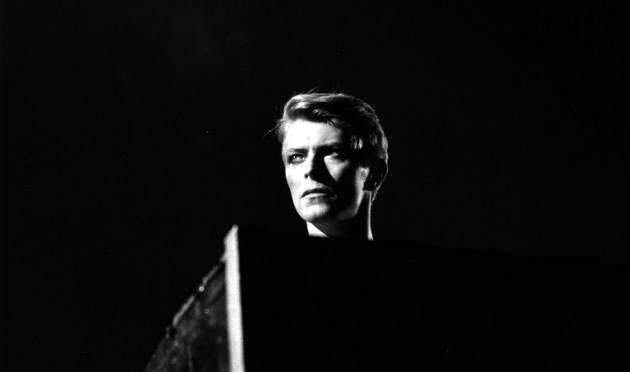 Google Maps ti accompagna nella Londra di David Bowie
