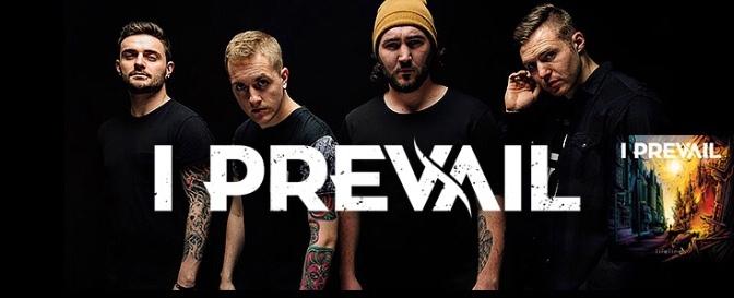 Guarda gli I Prevail alle prese coi troll di Internet nel loro nuovo video