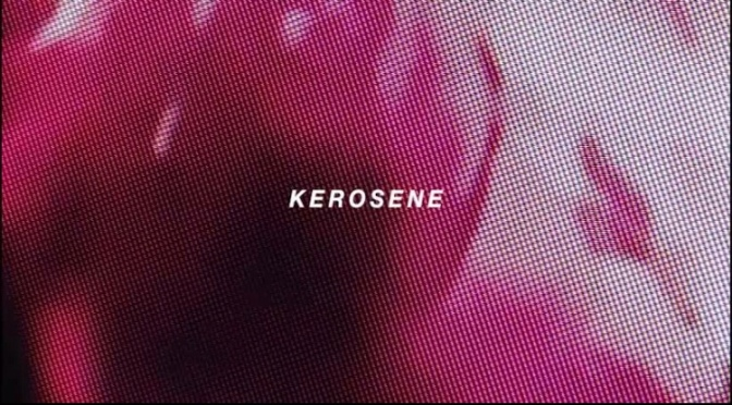 "Premiere: ""Kerosene"" by Youngest"