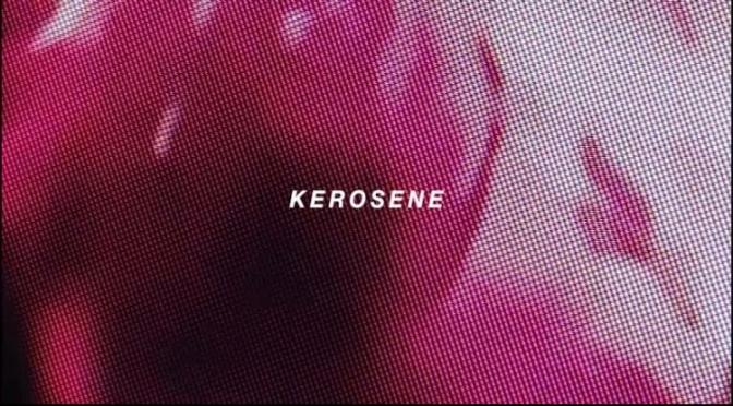"""Premiere: """"Kerosene"""" by Youngest"""