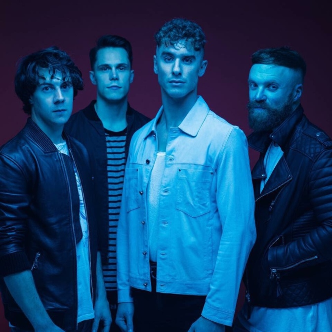"Nuovo video: ""T-Shirt Song"" by Don Broco"