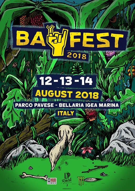 Bay Fest: svelate le date!