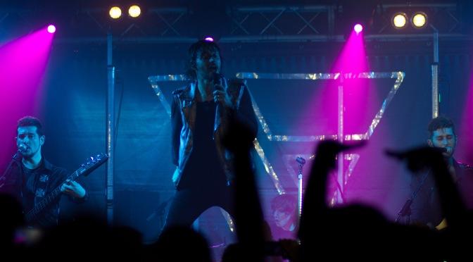 Finley live al Mame di Padova: ecco le foto del concerto!
