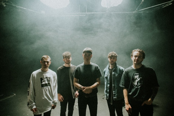 "NUOVO VIDEO: ""Drowned in Gold"" by Boston Manor"