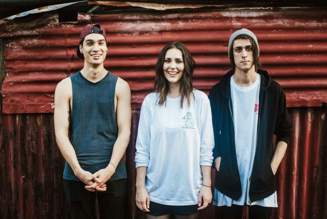 Interview with Stand Atlantic