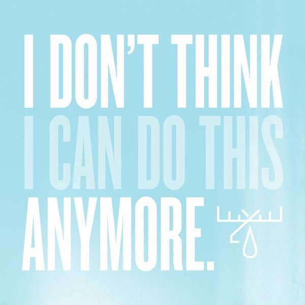 """REVIEW: """"I Don't Think I Can Do This Anymore"""" by Moose Blood"""