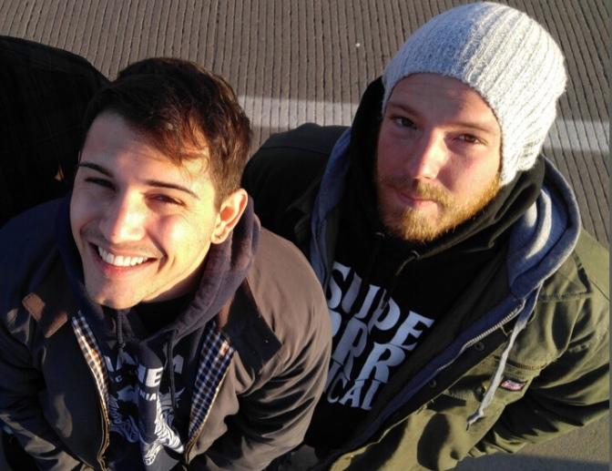 The Major Minor fanno Shawn Mendes in versione pop punk