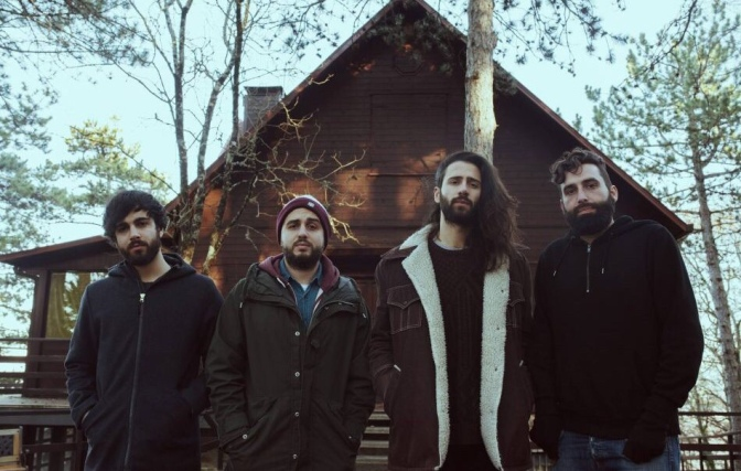 Fast Animals and Slow Kids: ecco le date del tour