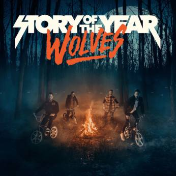 "REVIEW: ""Wolves"" by Story Of The Year"