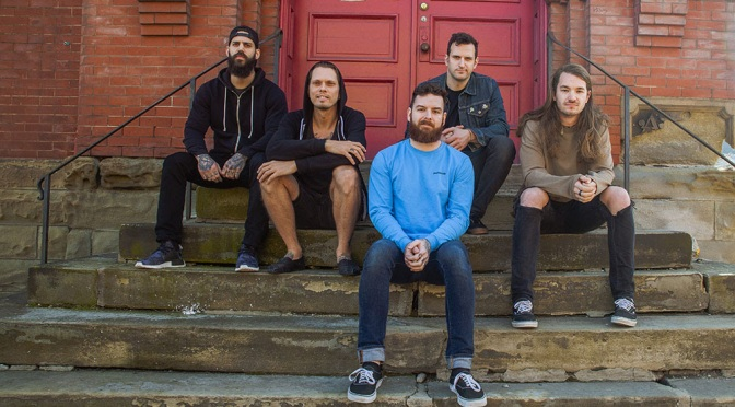 "NUOVA CANZONE: ""New Jersey Makes, the World Takes"" by Senses Fail"