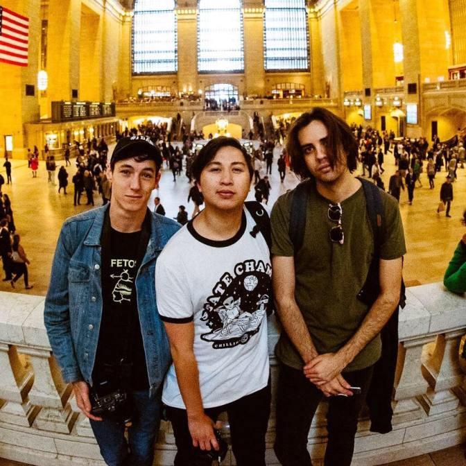 With Confidence: la band rompe il silenzio sul proprio futuro
