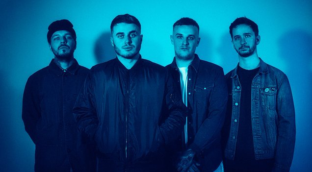 Moose Blood: la band risponde alle nuove accuse