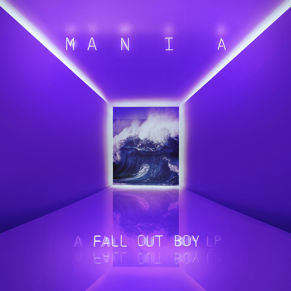 "REVIEW: ""Mania"" by Fall Out Boy"