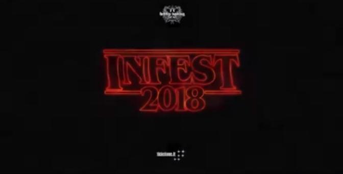 In Fest 2018: la lineup si amplia!