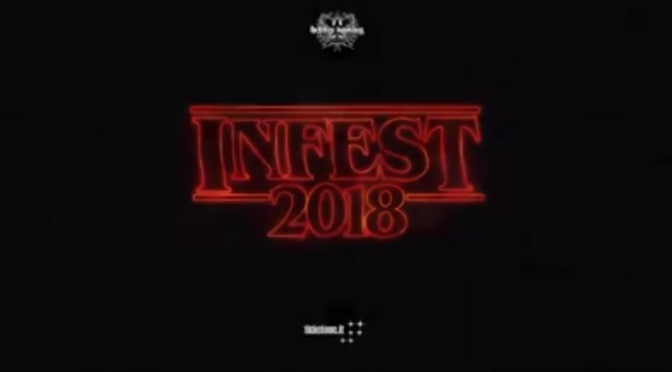 InFest 2018: svelate le date e la prima band