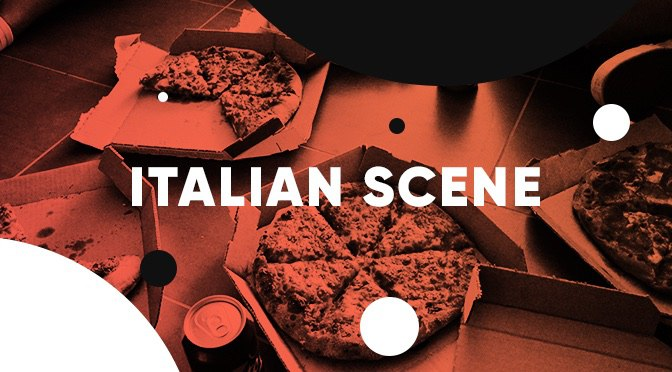 ITALIAN SCENE: TOP 10 RECORDS OF 2017