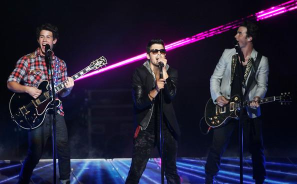 I Jonas Brothers stanno tornando!