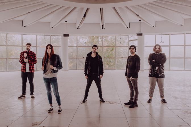 "NUOVA CANZONE: ""Circles"" by Raise Your Fall feat. Simone Galeotti (What We Lost)"