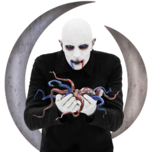 a perfect circle eat the elephant