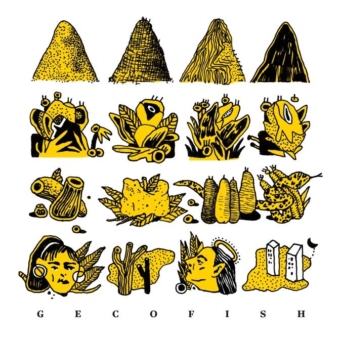 """Recensioni al buio: """"Motivi per uscire"""" by Gecofish"""