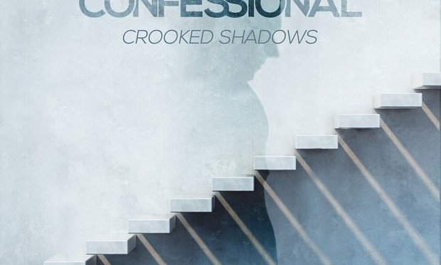"REVIEW: ""Crooked Shadows"" by Dashboard Confessional"