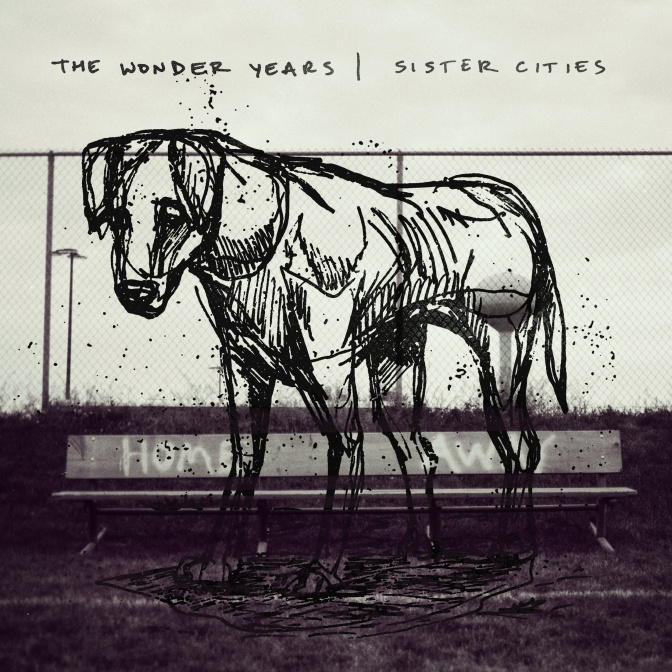 "REVIEW: ""Sister Cities"" by The Wonder Years"