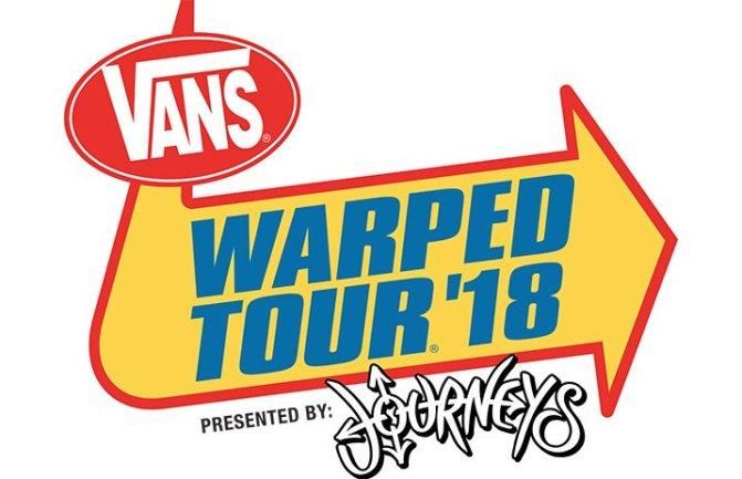 Warped Tour contro tutti (e viceversa)
