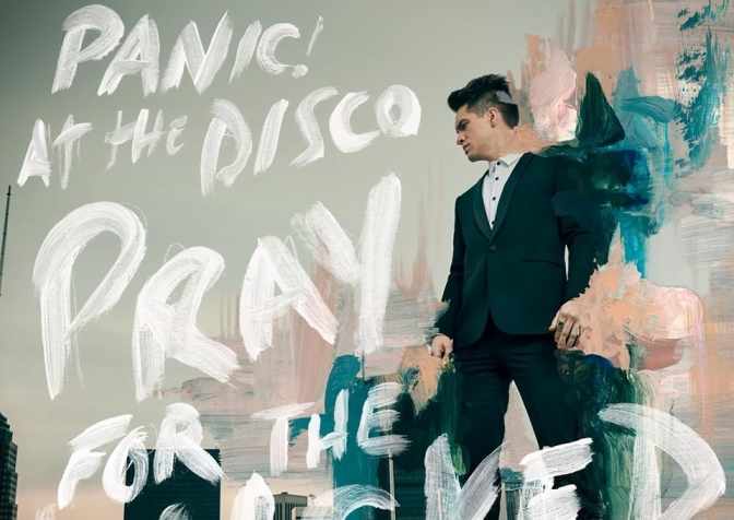 "REVIEW: ""Pray For The Wicked"" by Panic! At the Disco"