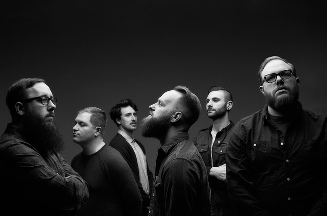 "NUOVA CANZONE: ""Pyramids of Salt"" by  The Wonder Years"