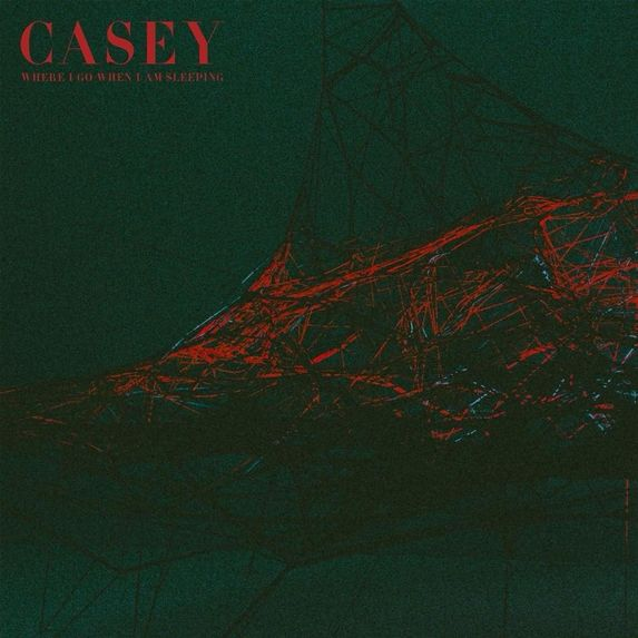 casey where i go when i'm sleeping artwork