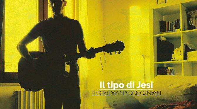 """Recensioni al buio: """"Pranzo rock in via Trieste"""" by Il tipo di Jesi"""