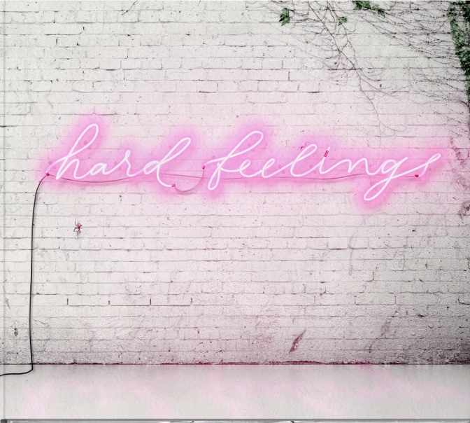 "REVIEW: ""Hard Feelings"" by Blessthefall"