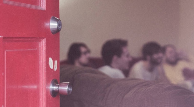 "REVIEW: ""Pilot"" by Hot Mulligan"