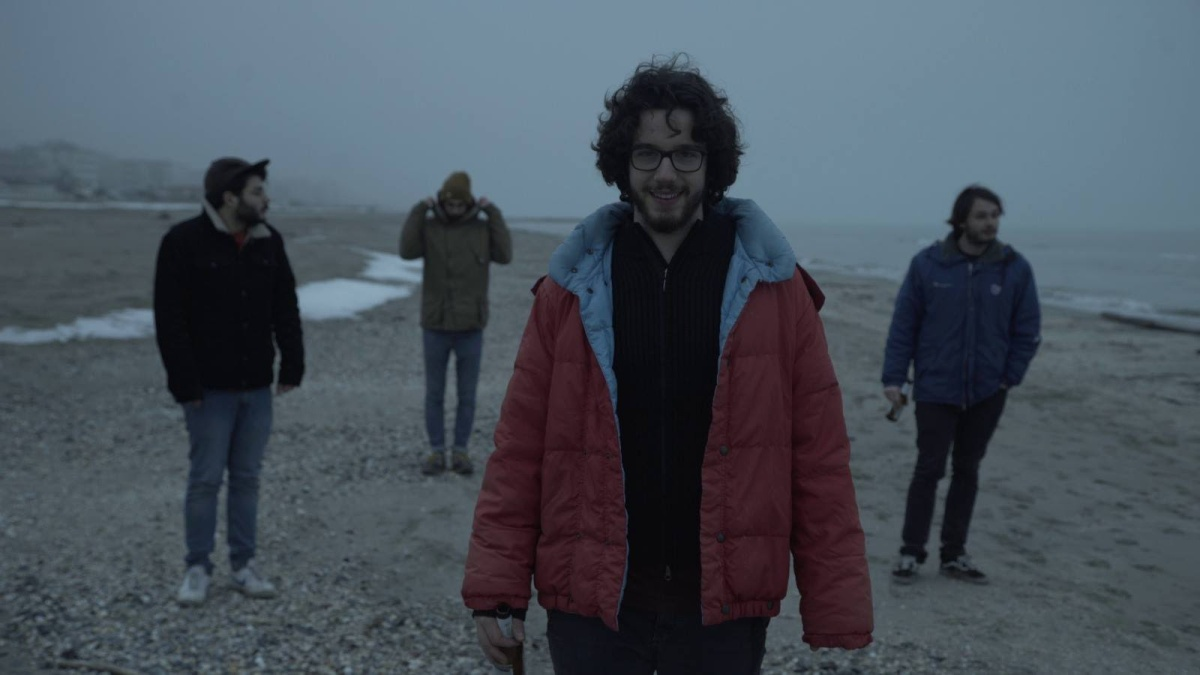 Guarda il video di Beached, il nuovo singolo di One Glass Eye
