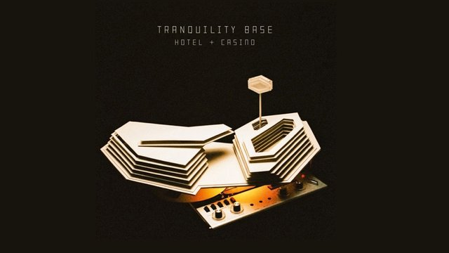 "REVIEW: ""Tranquility Base Hotel & Casino"" by Arctic Monkeys"