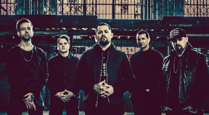 Good Charlotte: ecco il video del nuovo singolo Actual Pain