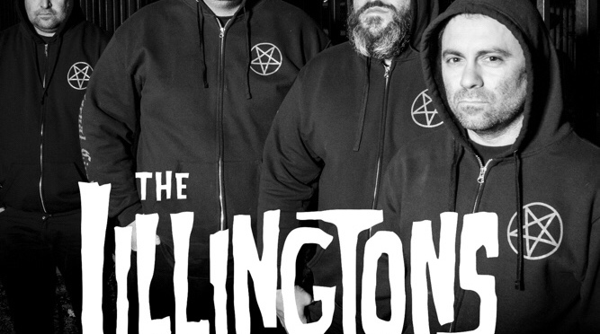 The Lillingtons: nuova data in Italia!