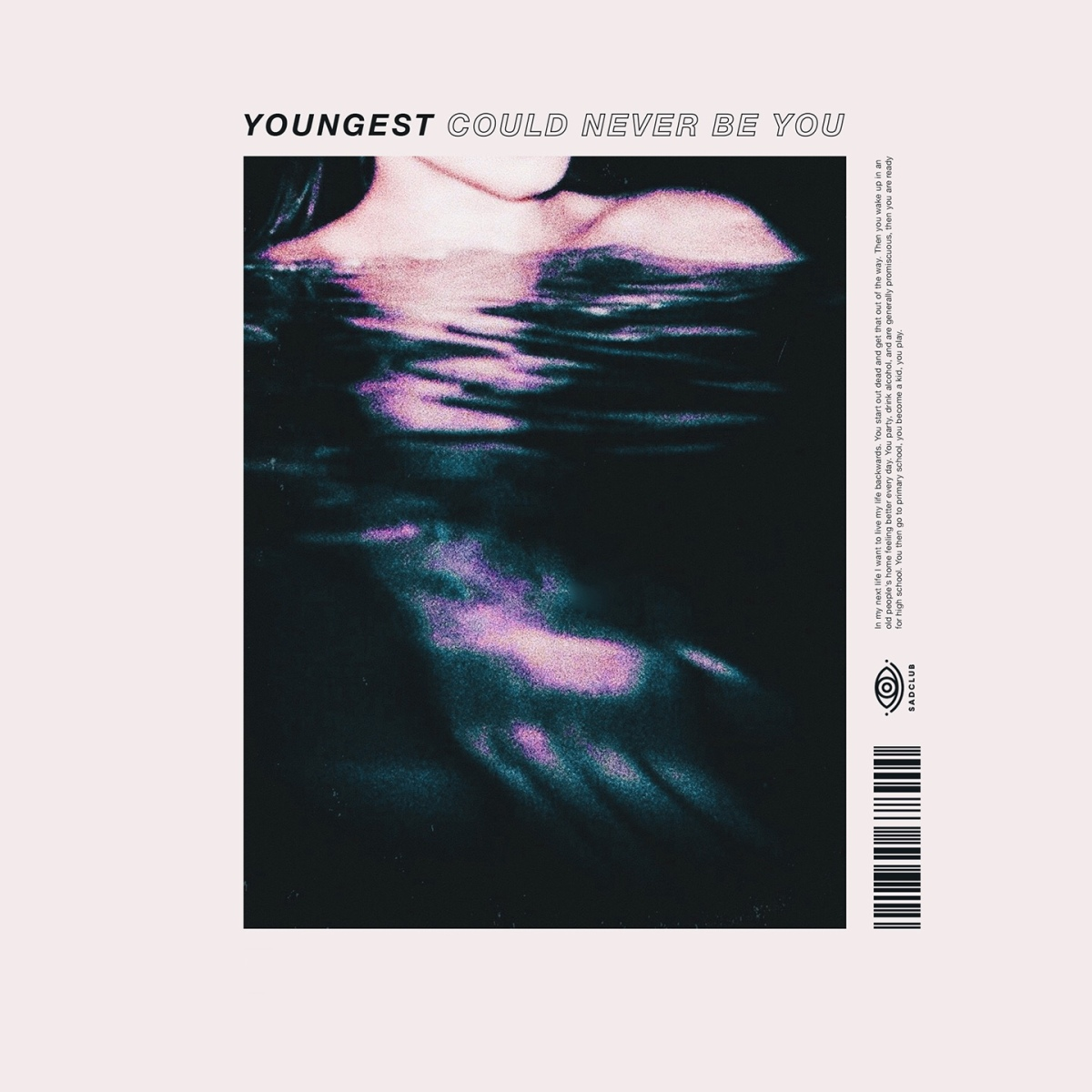 "PREMIERE: Ascolta ""Could Never Be You"" degli Youngest"