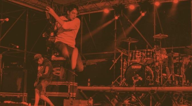 PREMIERE: Broken Bones degli Slenders è la soundtrack di un'estate in skate
