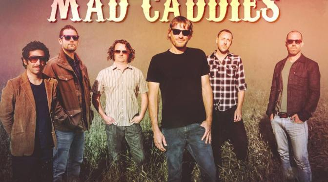 Mad Caddies: ecco la cover di She's Gone dei NOFX