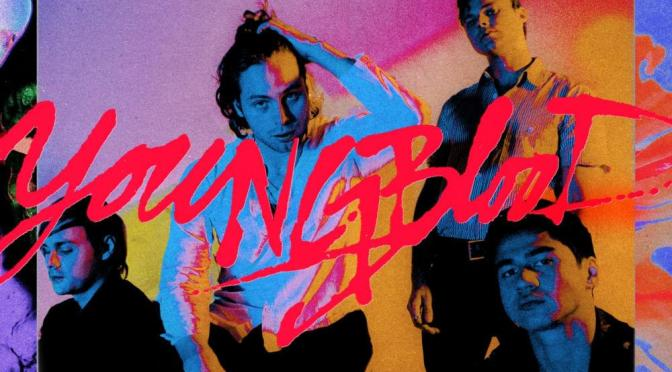 "REVIEW: ""Youngblood"" by 5 Seconds of Summer"