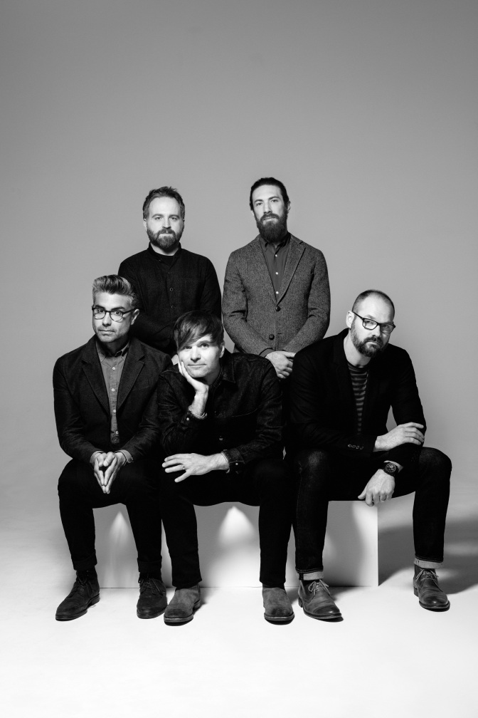 I Death Cab For Cutie annunciano un nuovo album