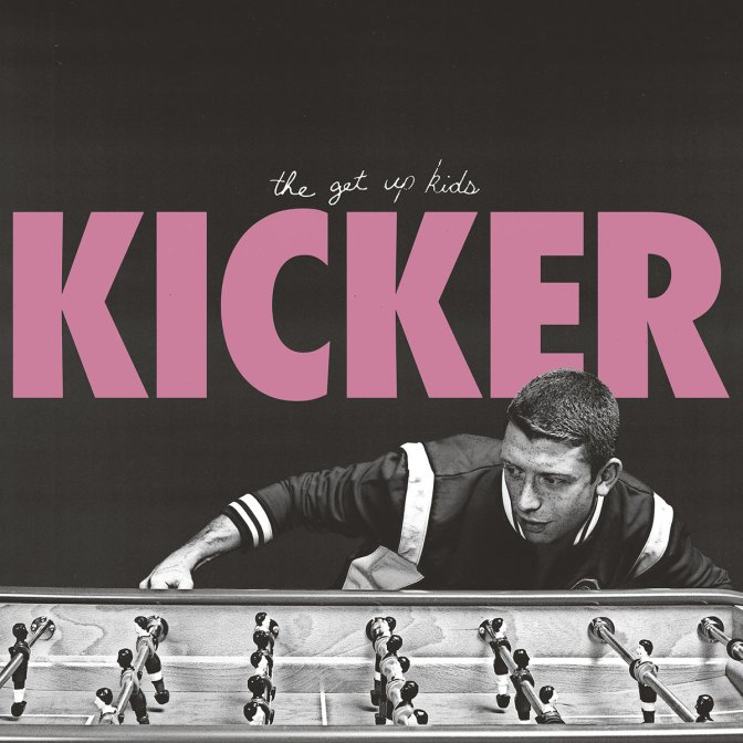 """REVIEW: """"Kicker"""" by The Get Up Kids"""