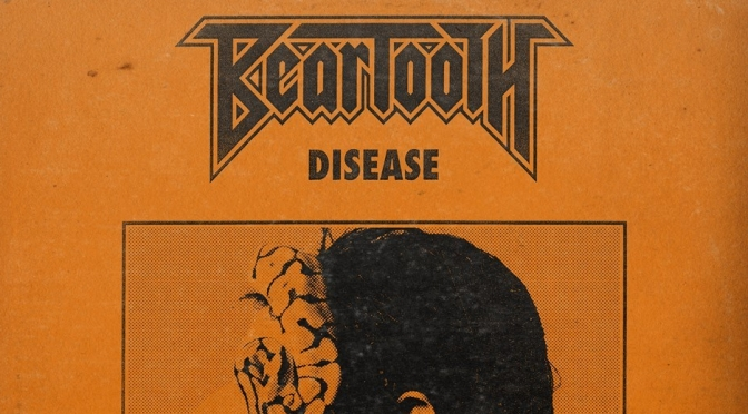 Infection è il primo singolo dal nuovo album dei Beartooth!