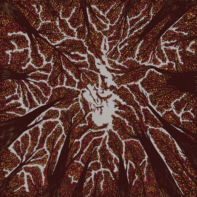 "REVIEW: ""Crown Shyness"" by Trash Boat"