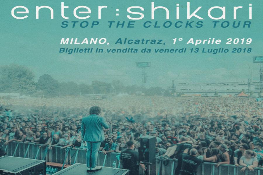 enter-shikari-italia-2019-milano-alcatraz