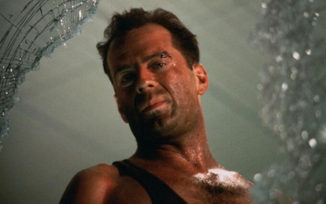 Bruce Willis conferma: Die Hard non è un film di Natale