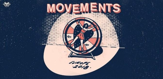 Movements in Italia a ottobre