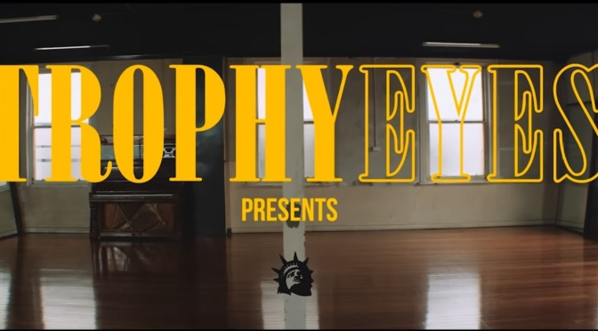 trophy-eyes-friday-forever-video